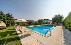 Holiday home 388830 for 7 persons in Caprino Veronese