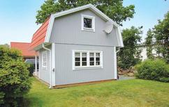 Holiday home 388844 for 2 adults + 2 children in Sölvesborg