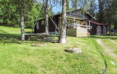 Holiday home 388852 for 2 adults + 4 children in Baksjöbodarna