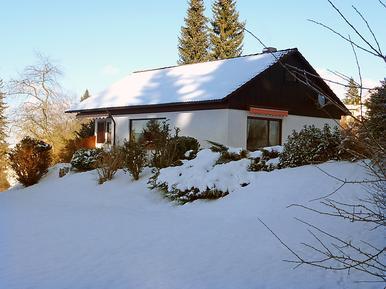 Casa de vacaciones 389306 para 4 personas en Dittishausen