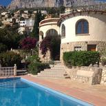Holiday home 389373 for 4 persons in Calpe