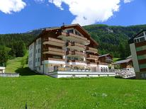 Holiday apartment 389454 for 5 persons in Leukerbad