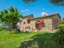 Rekreační byt 389954 pro 4 osoby v Badia a Passignano