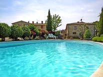 Villa 39000 per 6 persone in Ciggiano