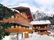 Mieszkanie wakacyjne 39042 dla 6 osoby w Grindelwald