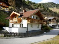 Holiday apartment 39356 for 6 persons in Großarl