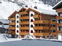 Semesterlägenhet 39366 för 6 personer i Zermatt