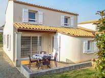 Maison de vacances 39624 pour 6 personnes , Vaux-sur-Mer