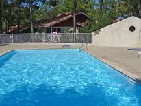 Maison de vacances 39691 pour 6 personnes , Lacanau