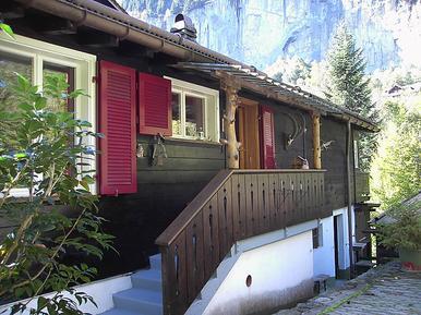 Appartement de vacances 39726 pour 4 personnes , Lauterbrunnen