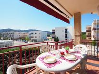 Holiday apartment 39787 for 5 persons in Llanca