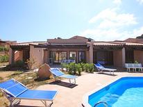 Ferienhaus 390189 für 8 Personen in Costa Paradiso