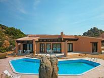Ferienhaus 390191 für 10 Personen in Costa Paradiso
