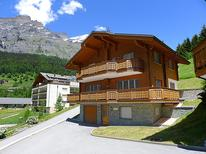 Holiday home 390277 for 8 persons in Leukerbad