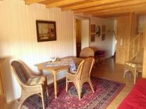 Holiday apartment 390327 for 4 persons in Blankenheim