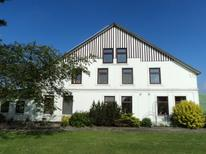 Appartement 390595 voor 2 volwassenen + 2 kinderen in Friedrichskoog
