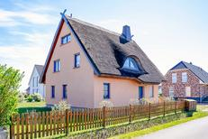 Holiday home 390756 for 8 persons in Dranske-Lancken