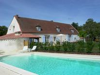 Holiday home 390864 for 7 adults + 1 child in Pouzauges