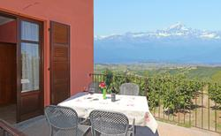 Holiday apartment 390866 for 4 persons in Albaretto della Torre