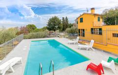 Appartement de vacances 390937 pour 6 personnes , Casalguidi