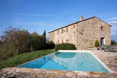 Ferienhaus 391045 für 8 Personen in Castellina in Chianti