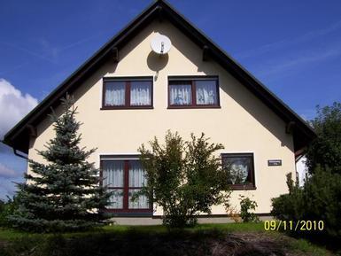 Rekreační byt 391108 pro 2 osoby v Frauenwald am Rennsteig