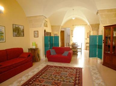 Semesterlägenhet 391128 för 5 personer i Lecce