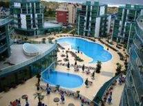Holiday apartment 391166 for 2 adults + 2 children in Primorsko