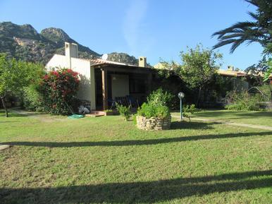 Villa 391265 per 7 persone in Costa Rei