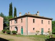 Für 5 Personen: Hübsches Apartment / Ferienwohnung in der Region Arezzo