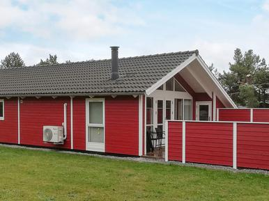 Holiday home 391384 for 6 persons in Lyngså