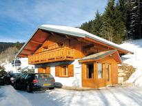 Holiday home 391579 for 8 persons in Châtel