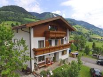 Appartement de vacances 391709 pour 4 personnes , Walchen