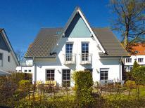 Rekreační dům 391791 pro 6 osob v Zingst