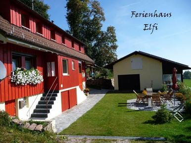 Maison de vacances 391829 pour 4 personnes , Eisenbach