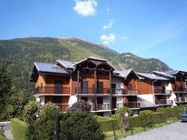 Ferienwohnung 391850 für 3 Personen in Les Houches