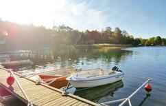 Ferienhaus 391905 für 3 Personen in Färjestaden