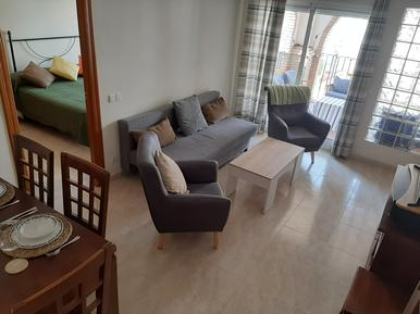 Holiday apartment 391972 for 6 persons in Vera