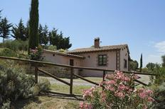 Holiday apartment 391999 for 6 persons in Cinigiano