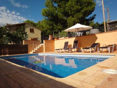 Holiday home 392152 for 10 persons in Tarragona