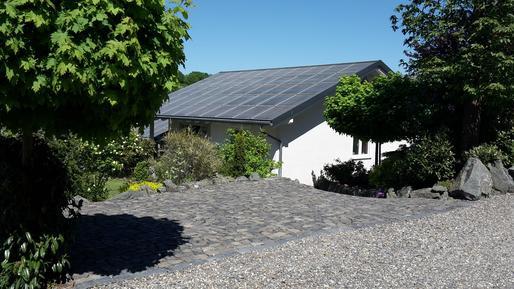Semesterhus 392206 för 7 personer i Frankenberg am Eder-Willersdorf