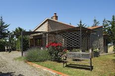 Villa 392724 per 6 persone in Cinigiano