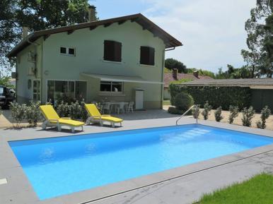 Casa de vacaciones 392729 para 6 personas en Saint Geours de Maremne
