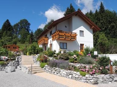 Appartamento 392742 per 2 persone in Füssen