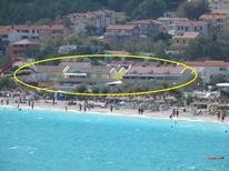 Holiday apartment 392947 for 8 persons in Baška