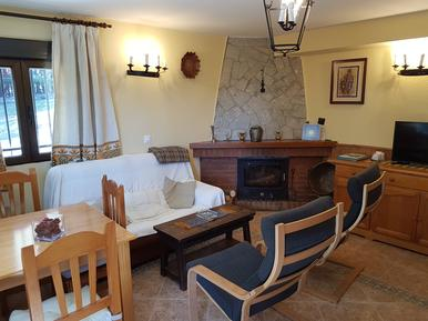 Holiday apartment 392998 for 5 persons in Navarredonda de Gredos