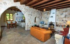 Villa 393161 per 4 persone in Miliou