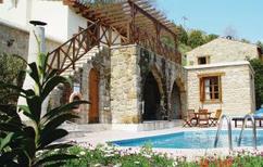 Villa 393162 per 6 persone in Miliou