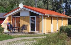 Casa de vacaciones 393168 para 4 adultos + 2 niños en Travemünde-Priwall