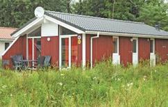 Rekreační dům 393169 pro 4 dospělí + 2 děti v Travemünde-Priwall